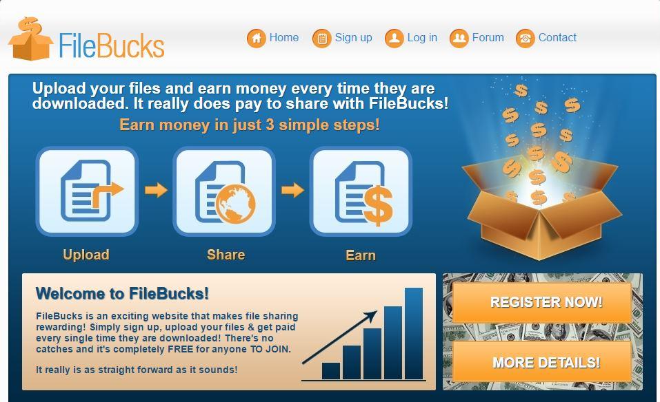 filebucks
