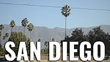 San Diego - #ROMUTVUSATOUR - DÍA 4