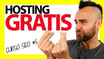 HOSTING GRATIS y de calidad para los FURIOSOS – Curso SEO
