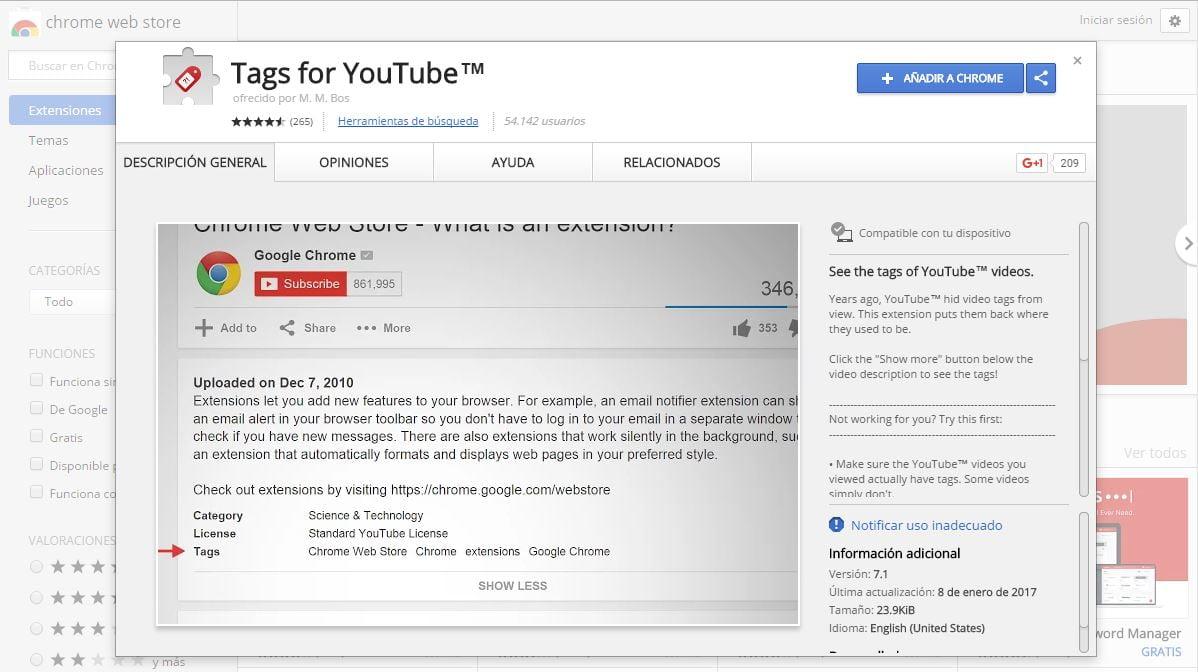 ba11a743e135 SEO en Youtube  Cómo posicionar vídeos en 2018