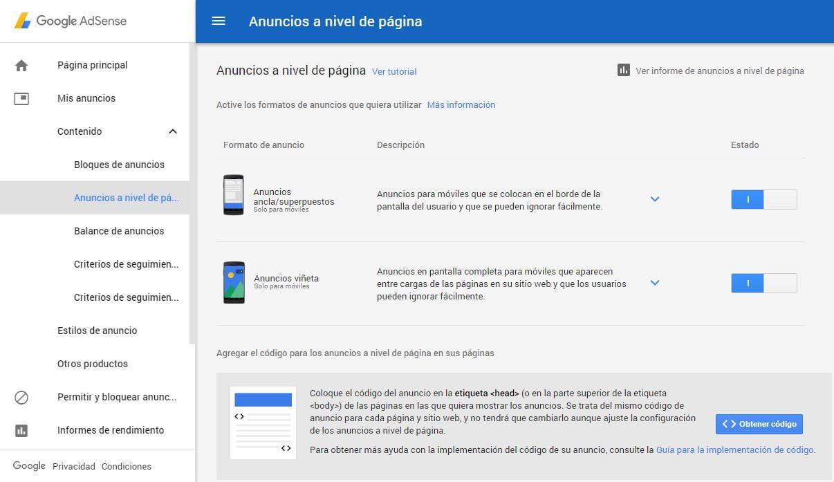 Guía Google Adsense 2018: Aprende a generar ingresos