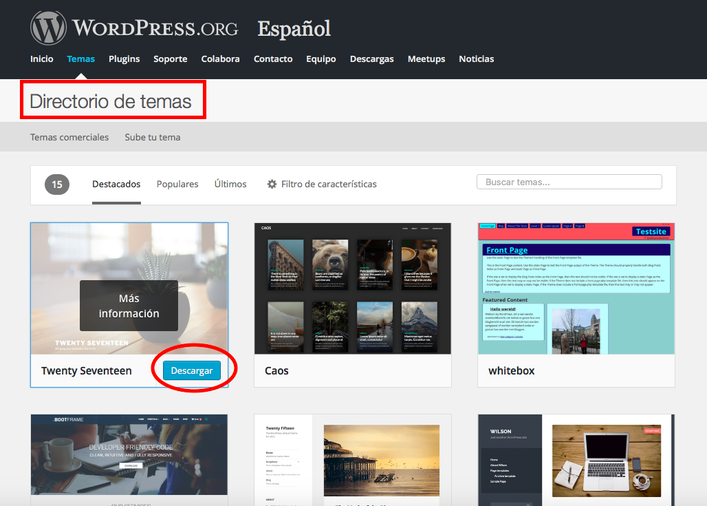 Curso de Wordpress Gratis 2018 | Republica Hosting