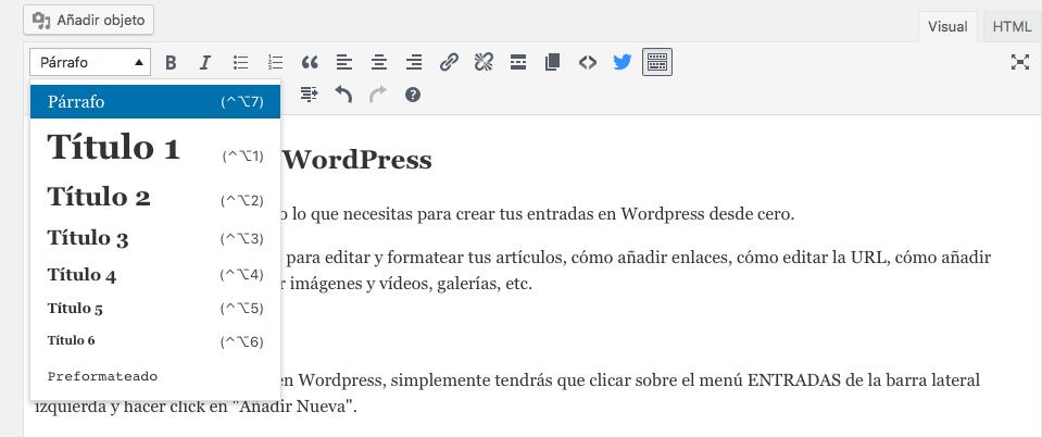 Tutorial WordPress【2018】de 0 a 100 - El Más Completo | Romuald Fons