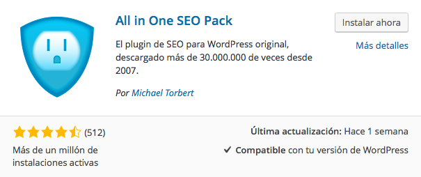 plugin all in one seo