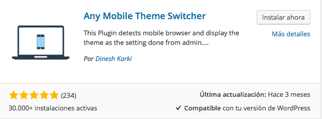 plugin any mobile theme switcher