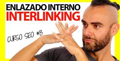 guía de interlinking