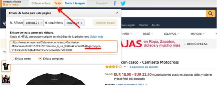▷ 8 Pasos para que te Acepten en el Programa de Afiliados de Amazon