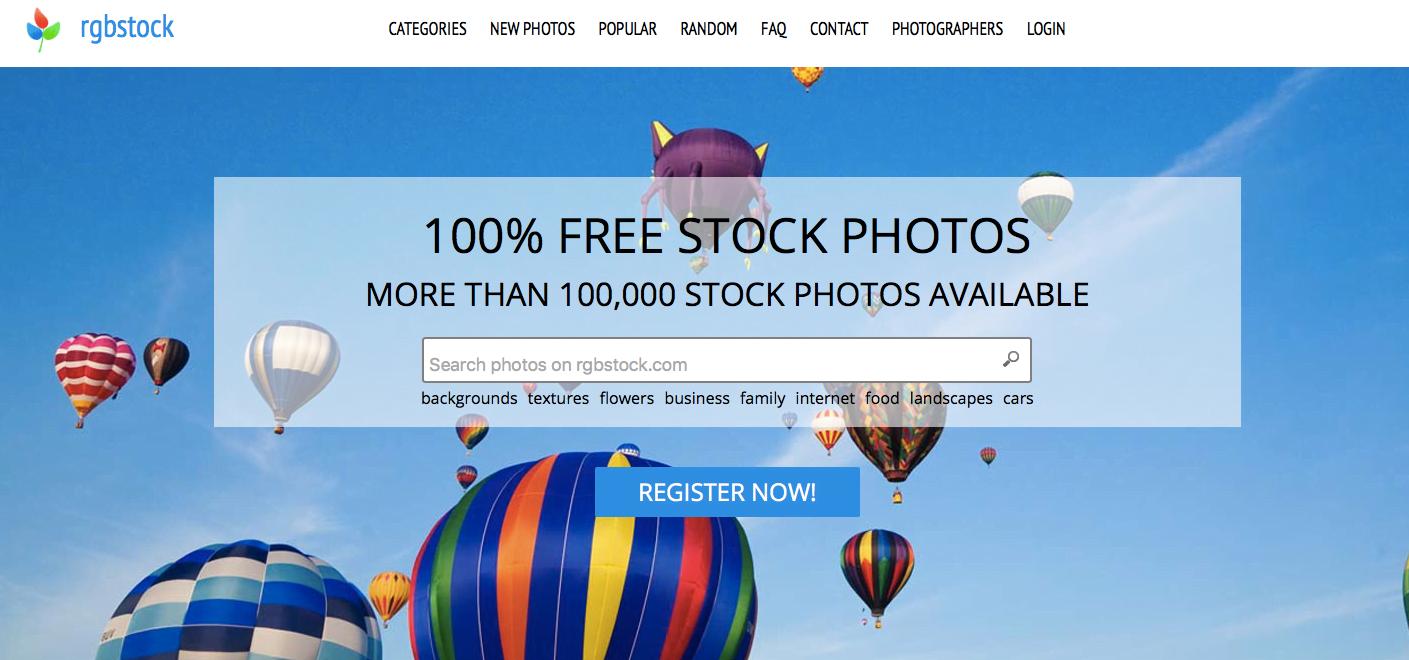 bancos de imágenes gratis y libres de derechos en 2020