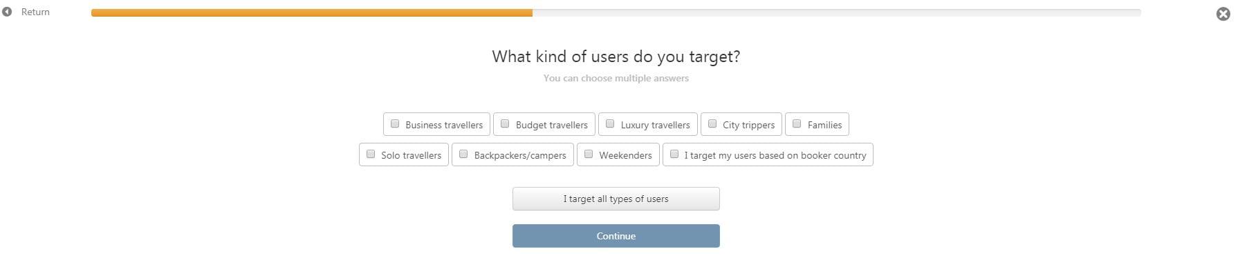 target blog viajes