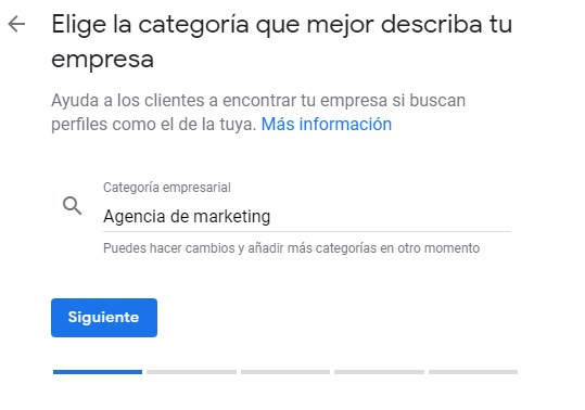 consejos ficha google my business