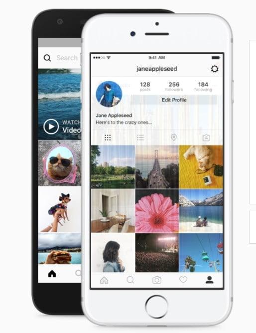 publicidad en instagram ventajas