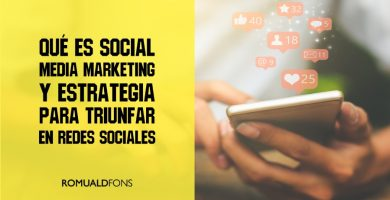 qué es social media marketing