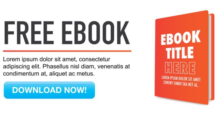 ebook lead magnet para suscriptores