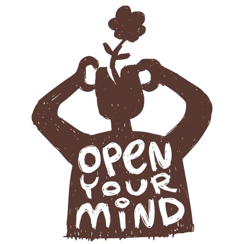 open mind para emprender