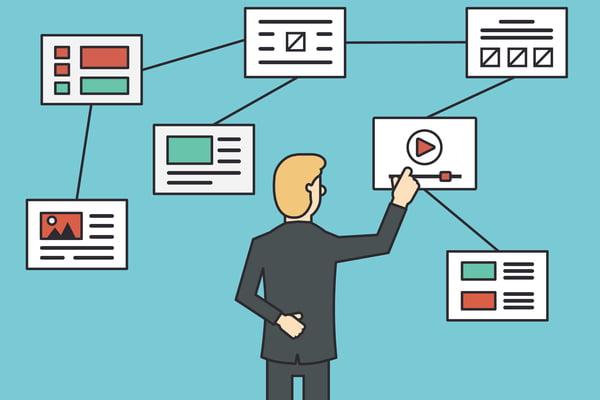 auditoría rastreo e indexación