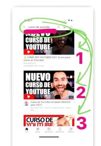 caso de exito crecetube curso de Youtube