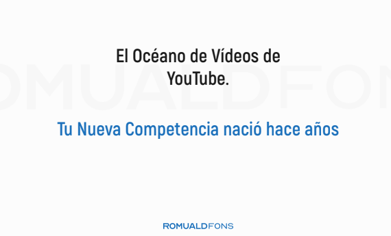 oceano de videos