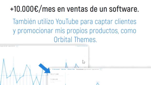 ventajas crecetube, curso youtube